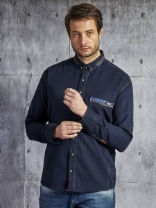 koszule męskie eleganckie