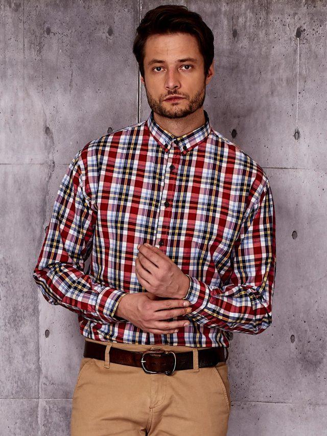 Jaką koszulę męską warto kupić na konkretną porę roku ?
