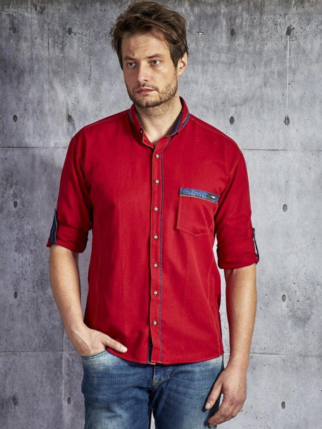 Elegancka moda męska: ubrania