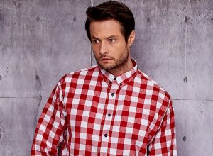 Koszula męska – jaką warto kupić?