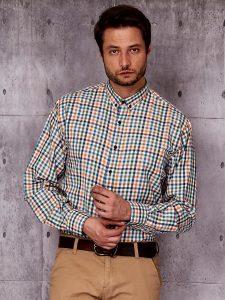 koszule męskie bawełniane