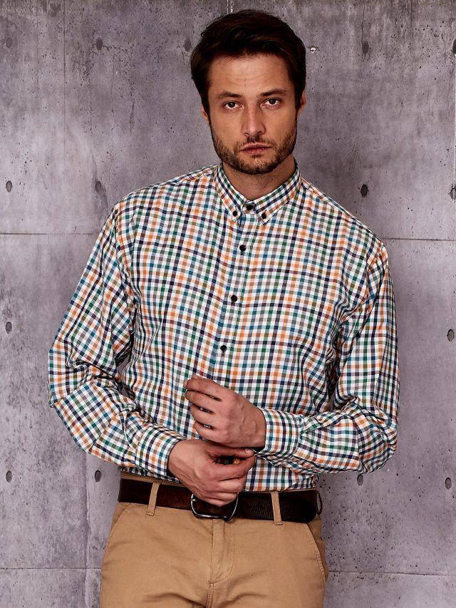 Moda męska – modne koszule dla facetów