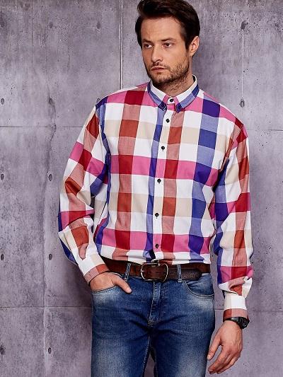 koszule męskie na co dzień