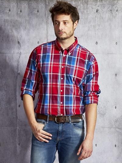koszule na jesień