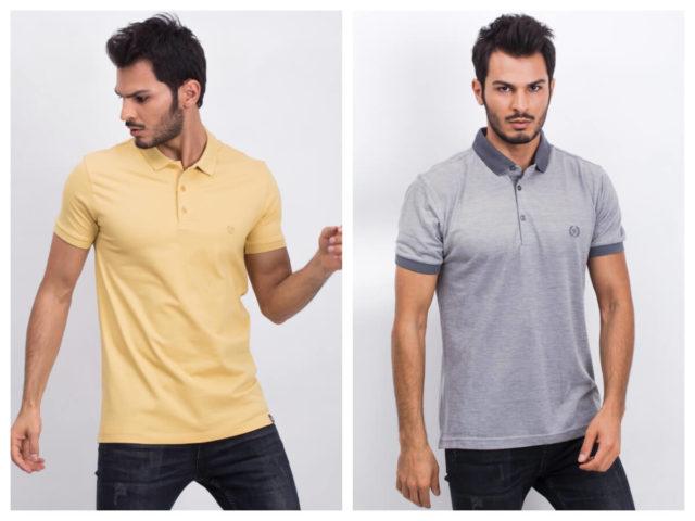 Koszulka polo męska – historia i stylizacje